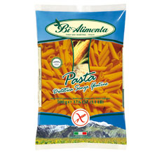 BiAlimenta GF Pasta PENNE - Single pack (500gms)