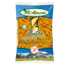 BiAlimenta GF Pasta SAGNETTE - Single pack (500gms)