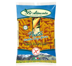 BiAlimenta GF Pasta TUBETTI (single pack x 500gms)