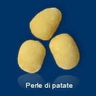 BiAlimenta GF Potato Pasta PERLE DI GNOCCHI (single pack 500gms)